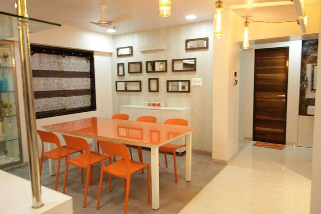 Arabic Interior Design on We Heart It Interior Designer in Pune